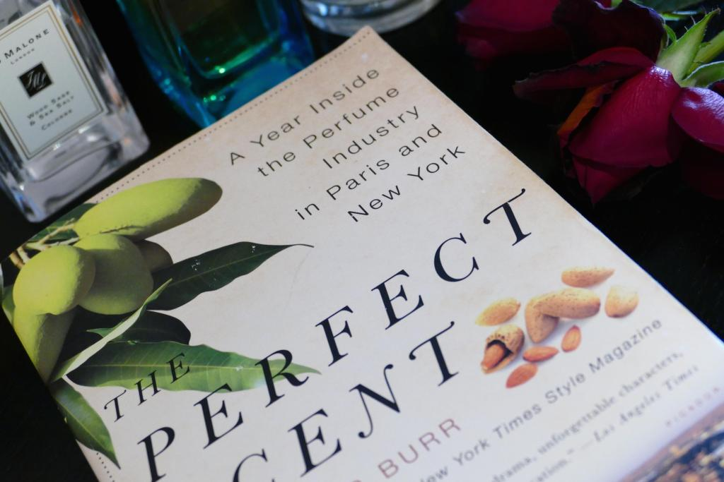 great fragrance books