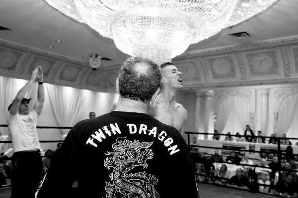 Twin Dragon East Kickboxing - Battle of Dragons