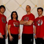 Twin Dragon East Kickboxing - Return of the Dragons