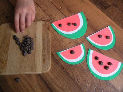 20 Watermelon Crafts The Pinning Mama