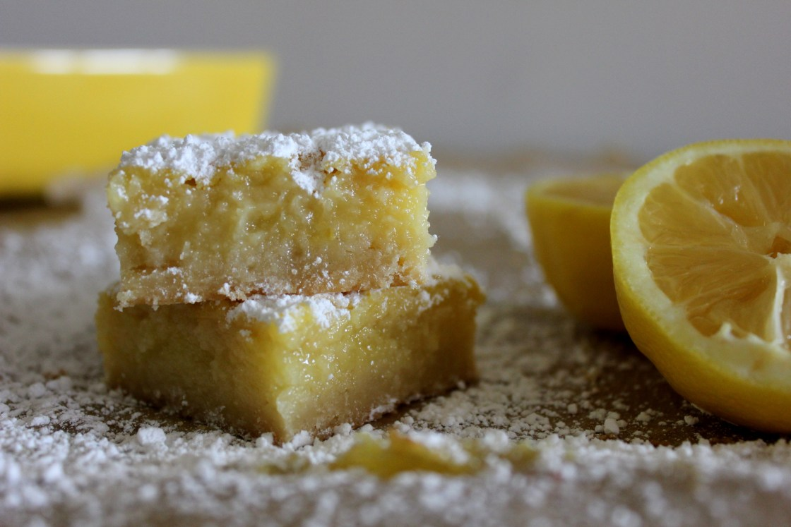 Lemon Bars_Twine And Braids