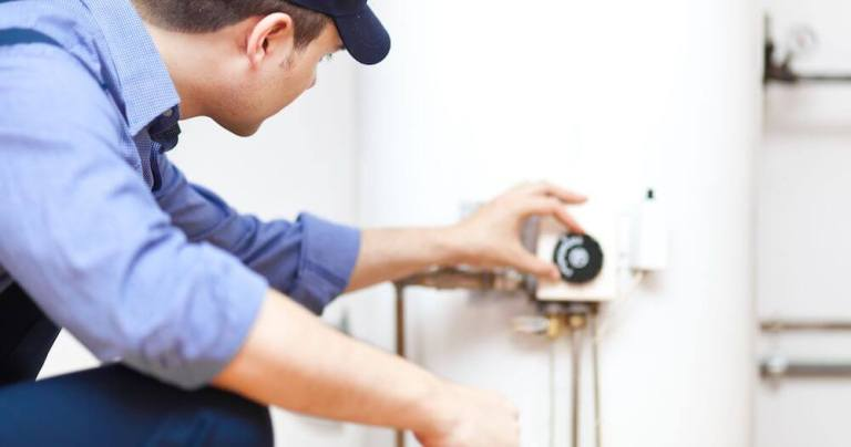 Hot Water System Plumber