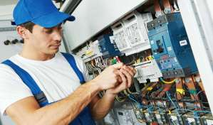 Professional Electrical Service is Best