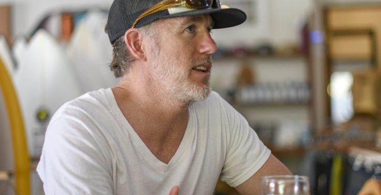 Twin Fin Coffee Company Nosara Costa Rica Doug Stetzer