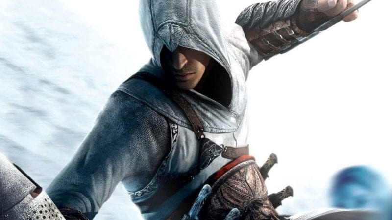 10 Facts You (Probably) Didn't Know About Assassin's Creed
