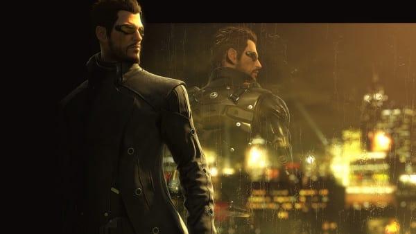 Deus Ex, E3 2016, Square Enix