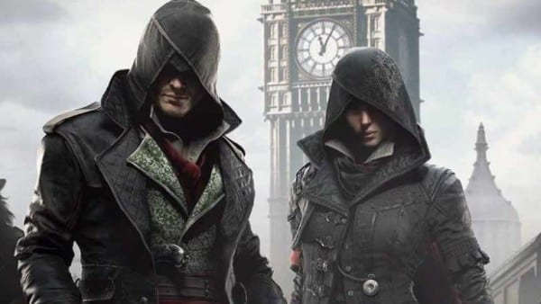 assassin's creed syndicate outfits how to get