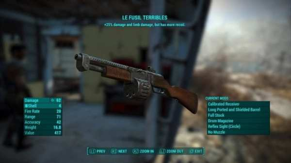 best, legendary, weapons, fallout 4, best fallout 4 weapons, best legendary weapons, how, find, where, locations