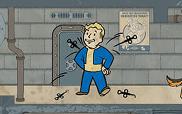 Fallout 4, chem resistant, carry capacity, chems, buffout