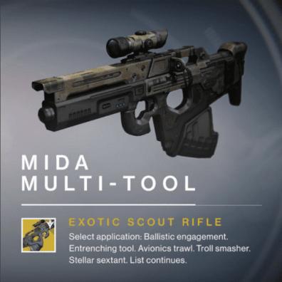 destiny mida multi tool