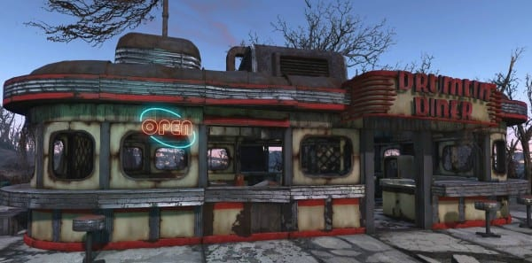 fallout 4 store where to buy ammo traders