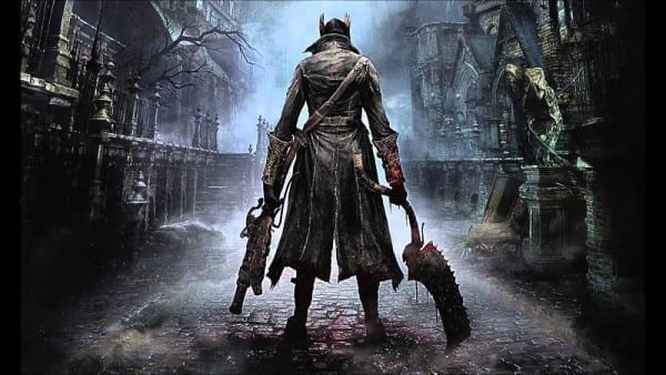 bloodborne, playstation 4, , PlayStation 4, PS4, games, best