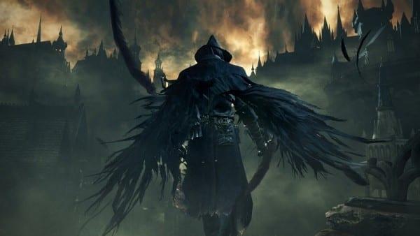 bloodborne crow