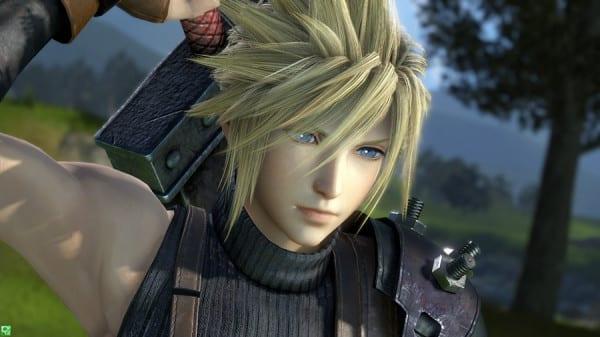 Dissidia, Final Fantasy, Arcade