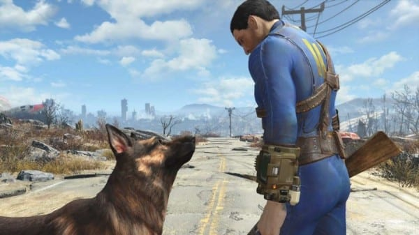 fallout 4, best, highest, scored, reviewed, games, Xbox One