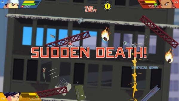 skyscrappers sudden death