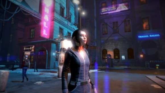 Dreamfall Chapters, PC, exclusives, 2015, Steam, games like life is strange, life is strange, life is strange games, games similar to life is strange
