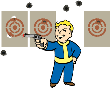 Fallout 4, ammo, conserve, find
