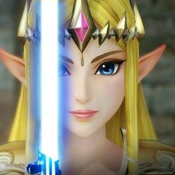 legend of zelda fb star wars lightsaber
