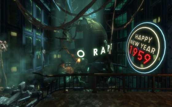 Bioshock trilogy, deserved