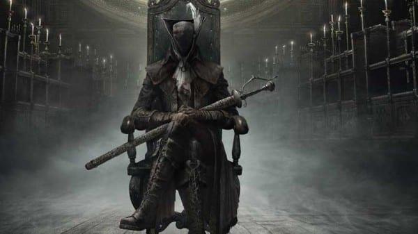 eileen the crow bloodborne quest walkthrough guide
