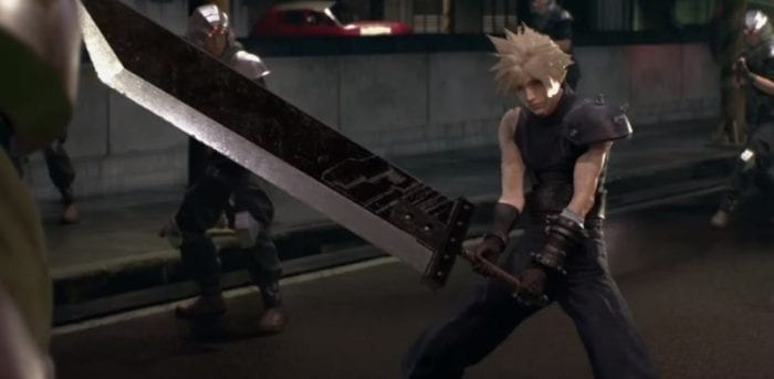 Fans React To Multi Part FFVII Remake With Anger