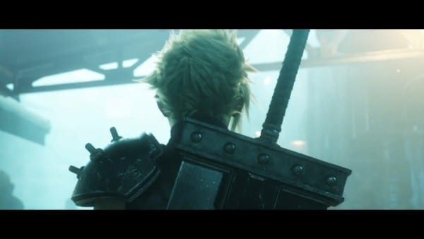 final fantasy cloud