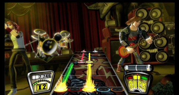 guitar hero 2, speedrun