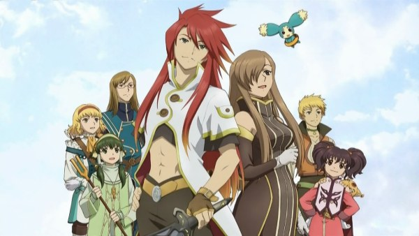 Best Tales of Games, tales of games, tales, tales of the abyss, series, ranking