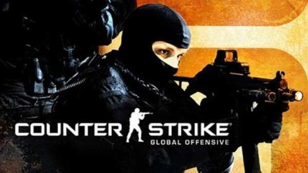 Counter-Strike valve
