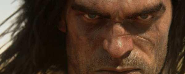 Conan, exiles, game, announcement