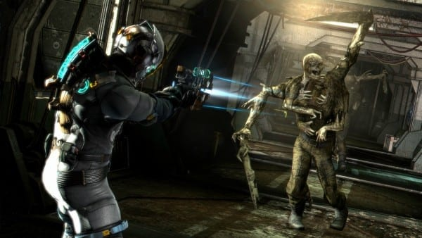 dead space, telltale games, series, episodes