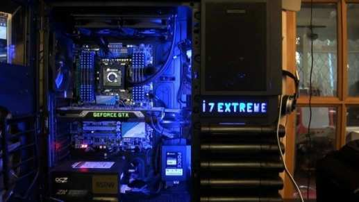 how to build, gaming PC, best parts picking