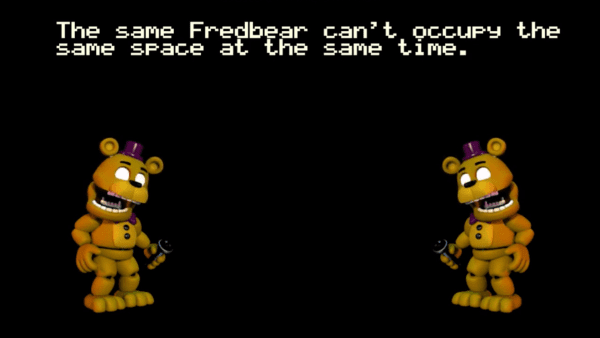 FNaF World: How to Get All Endings