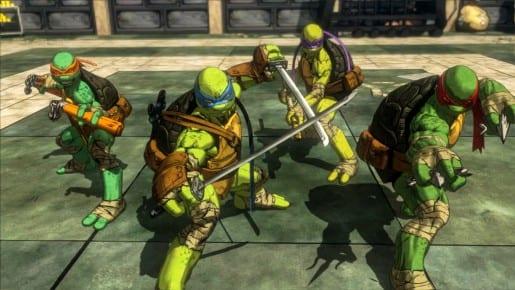 ninja turtles, platinum games, xbox one, confirmed