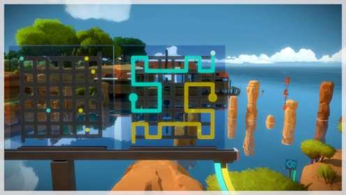 the witness symmetry 13