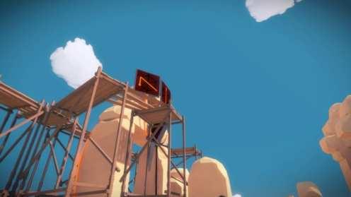 the witness desert ruins 5