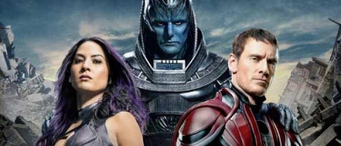 Marvel, Fox, X-Men Apocalypse