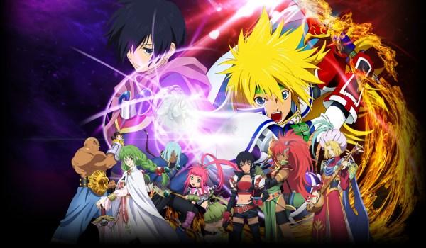 Best Tales of Games, tales of games, tales, tales of destiny, series, ranking