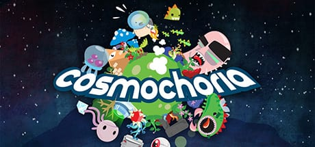 cosmochoria, xbox one, games, confirmed, 2016