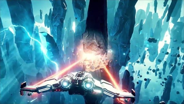 everspace, 2016, confirmed, xbox one