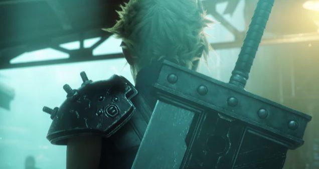 Buster Sword (Final Fantasy)