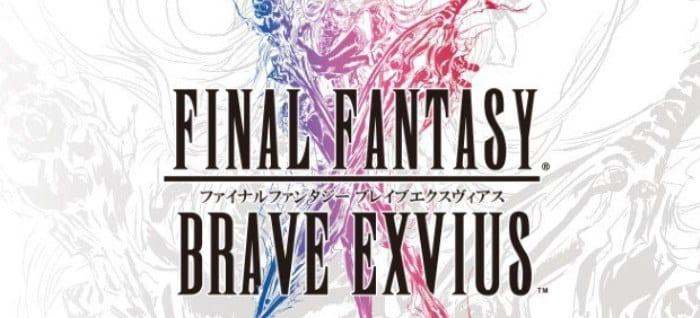 Brave Exvius logo