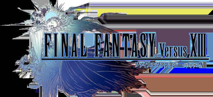 Versus XIII logo