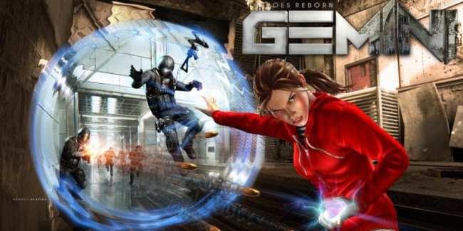 Gemini: Heroes Reborn - PS4, Xbox One, PC