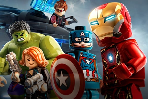 LEGO Marvel's Avengers: How to Unlock Ant-Man Without the DLC