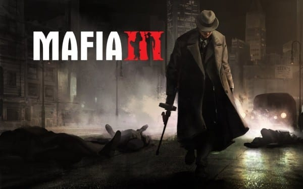 mafia 3, xbox one, confirmed, 2016