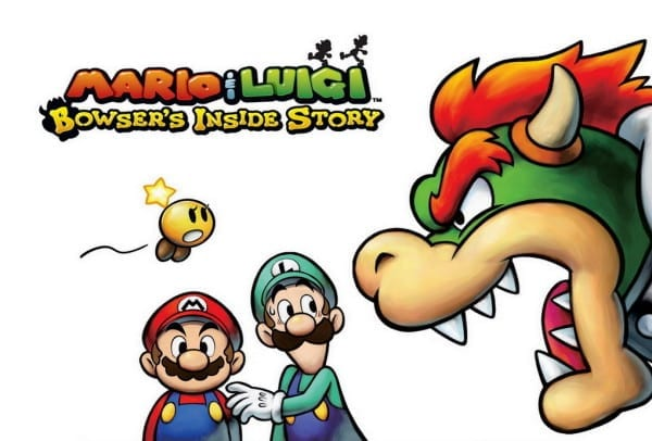 mario and luigi bowswers inside story