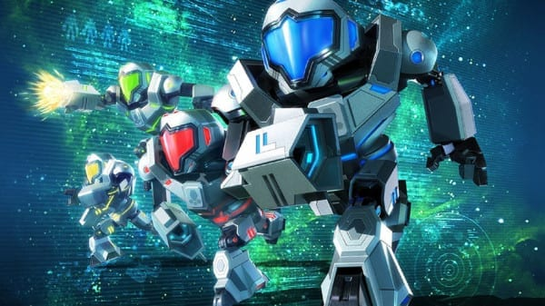 games, Nintendo, release date, federation force, metroid prime