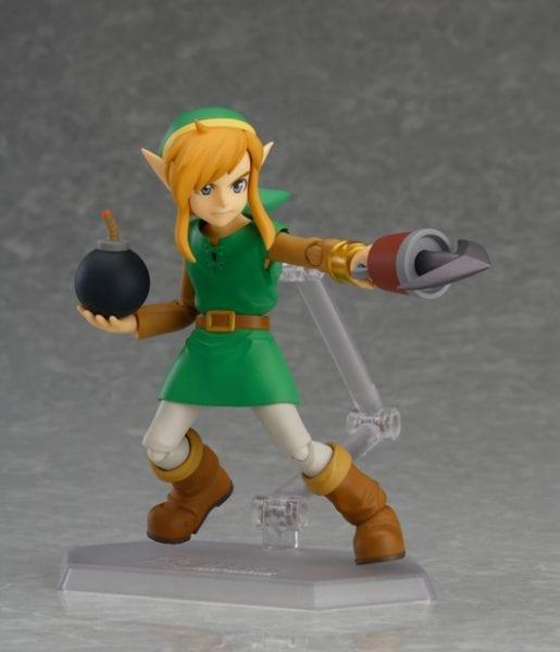 Zelda Figure